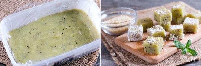 Рецепт домашнего мармелада с киви и бананом — лучше любых конфет!