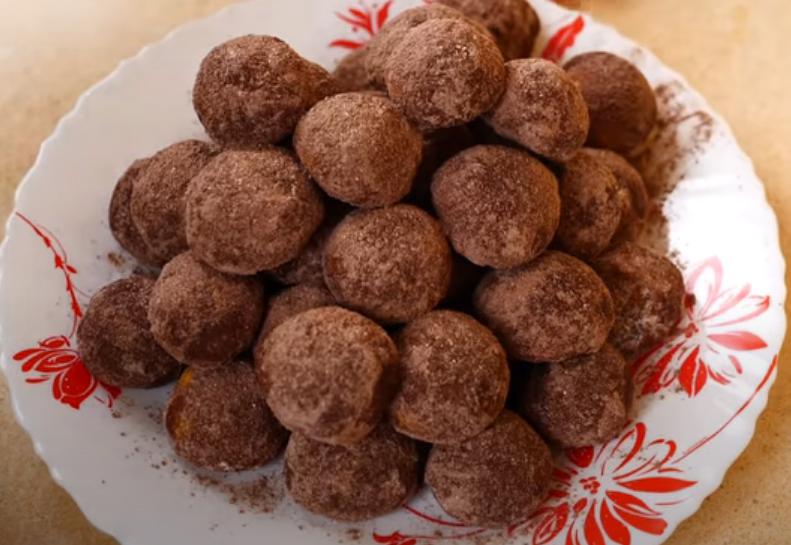 Обалденное печенье за 10 минут «Вкусняшка»
