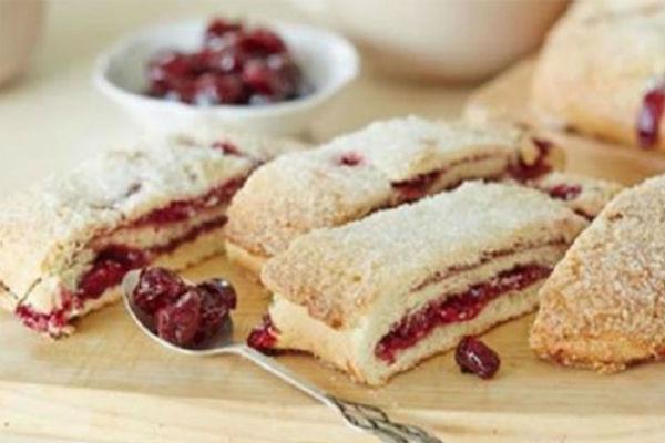 Самый быстрый вишневый пирог уже в твоей кулинарной книге