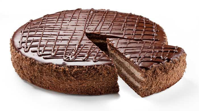Торт «Прага»: Самый известный и любимый