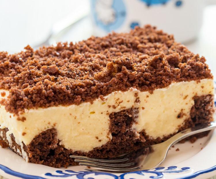 Вкуснейший пирог «Решето»